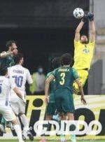 فوتبال ایران ۱۵ سال از آسیا عقب است