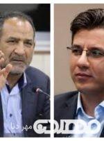 تقدیر  و تشکر مدیر شبکه بهداشت کهگیلویه از حمایت های سردار هاشمی پور به حوزه سلامت شهرستان