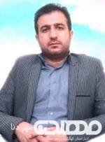 سرپرست شبکه بهداشت ودرمان شهرستان مارگون منصوب شد