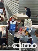 بیش از ۱۸۰۰ مورد بازدید از صنوف و بازار در ۱۷ روز از طرح یک ماهه نوروزی