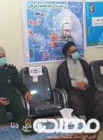 برگزاری جلسه کمیته اجرایی با محوریت هفته بزرگداشت مقام معلم در شهرستان چرام