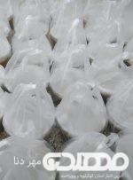 پویش افطاری ساده برای نیازمندان در ایام شهادت امام علی علیه السلام در چرام