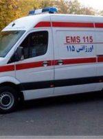 آمبولانسها آژیر خطر کرونا را در یاسوج به صدا درآوردند